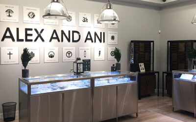 Design to Connect – Excited to Be Part of Alex and Ani (+) Energy