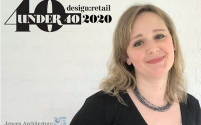 Jencen's Kate Wells is a Member of Design:Retail 2020 40 Under 40 Class