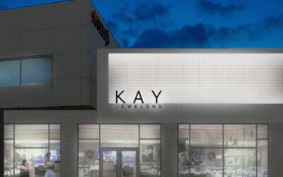 Kay Jewelers Victoria Gardens