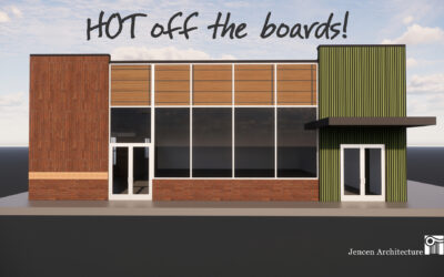 HOT Off The Boards for Morgan Company and Panera Bread