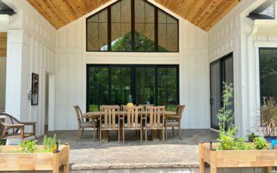 Outside the Studio – Alissa's Fabulous Outdoorsy Home